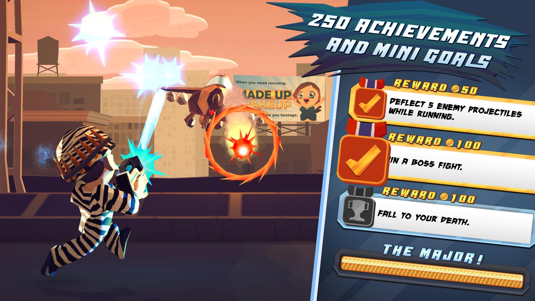Major Mayhem 9 Screenshot 9